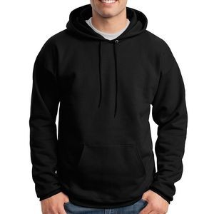Hanes® Ultimate Cotton® Pullover Hooded Sweatshirt
